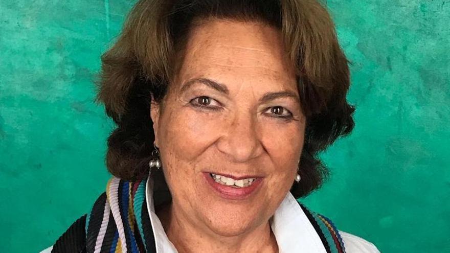 La periodista y activista Herminia Fajardo recibirá un homenaje a su trayectoria en la Casa-Museo León y Castillo de Telde