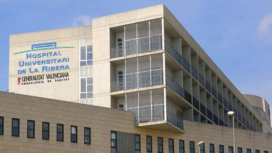 Hospital de La Ribera de Alzira (Valencia), primer caso de sanidad público-privada de España