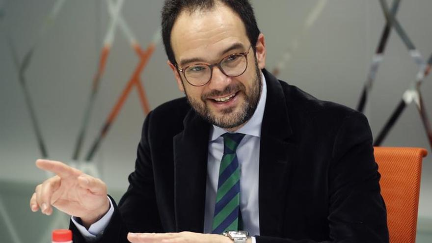 """El PSOE preguntará a Rajoy por pensiones tras """"alarmante"""" propuesta del Banco de España"""