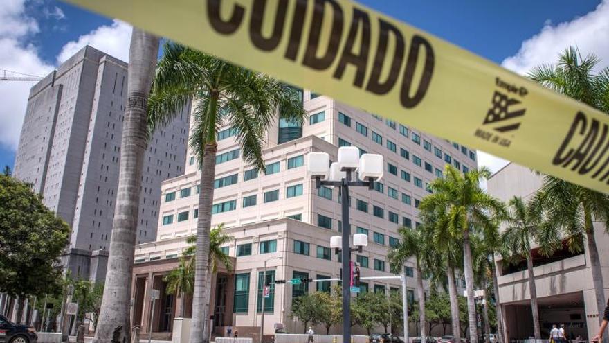 Jueza ordena el traslado de candidato presidencial de Guatemala a Nueva York