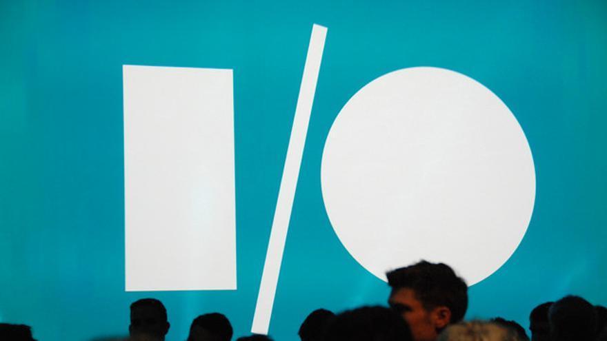 Asistentes a la conferencia Google I/O en 2014. Foto: Maurizio Pesce (CC BY 2.0)