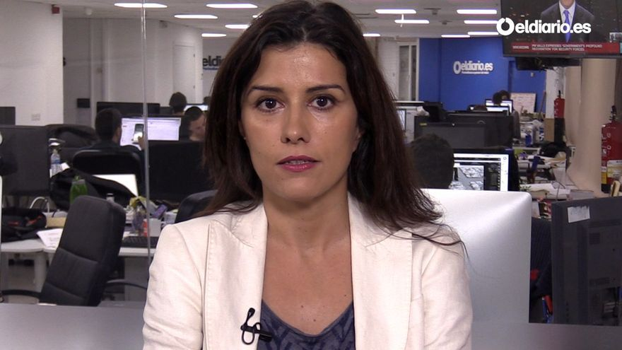 Olga Rodríguez en ZC