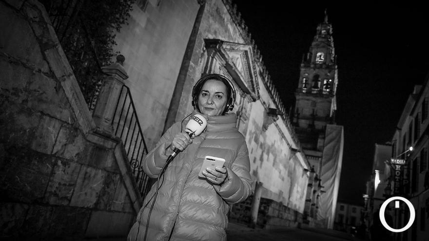 """Pepa Bueno: """"Para un periodista, la proximidad al poder cuesta más que lo que vale"""""""