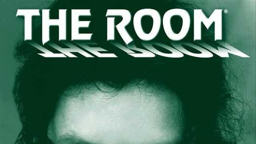 Póster de 'The Room' (2003)
