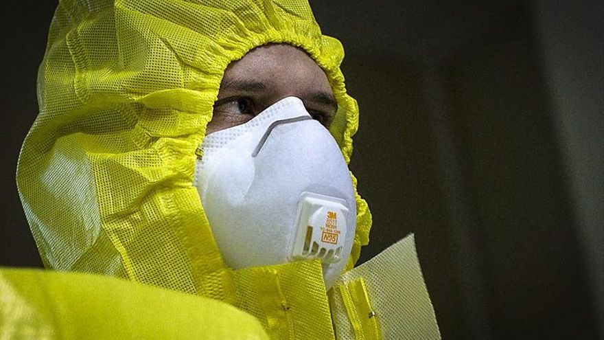 La reciente epidemia de ébola pudo ser mucho más amplia de lo que se creía