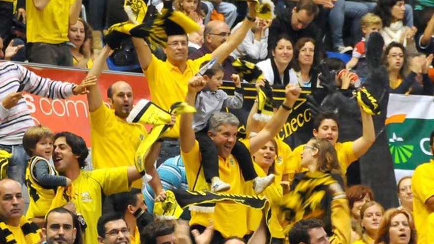 Del ascenso del Iberostar Canarias #7