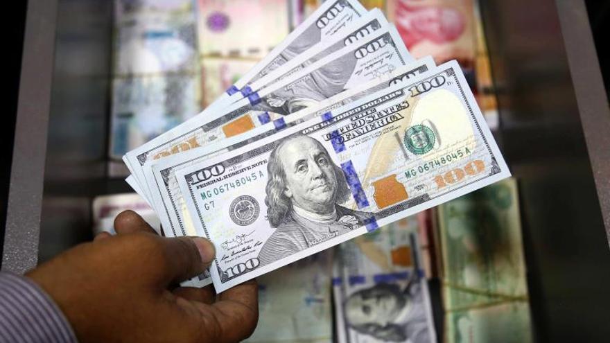 El emisor brasileño venderá dólares en efectivo por primera vez en 10 años