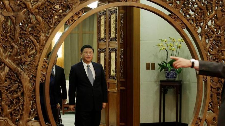 China aprueba la creación de un nuevo organismo anticorrupción independiente