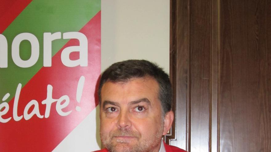 """IU Andalucía pide """"contundencia"""" a la hora de que se investigue la financiación de cualquier partido o sindicato"""