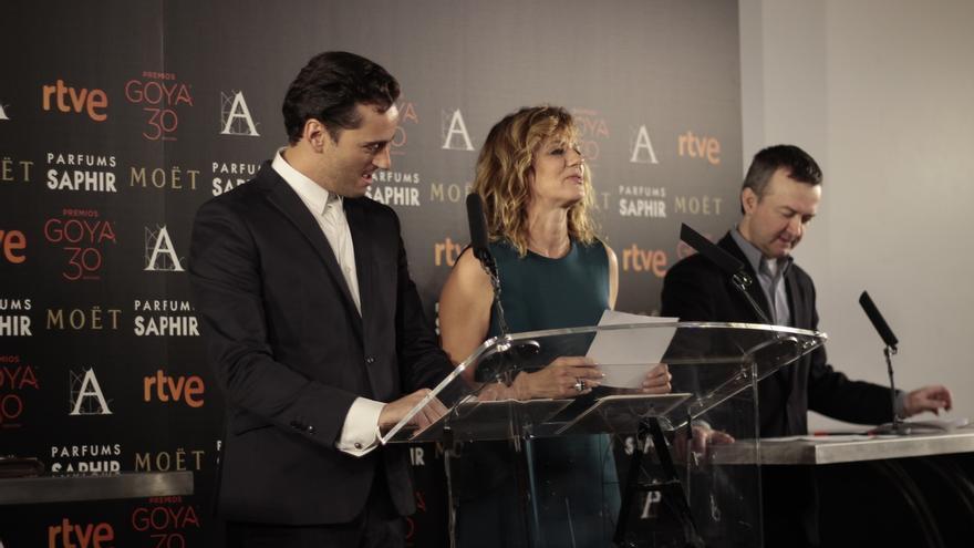 Los cortometrajes de Nacho Solana y los hermanos Montero se caen de la carrera a los Goya