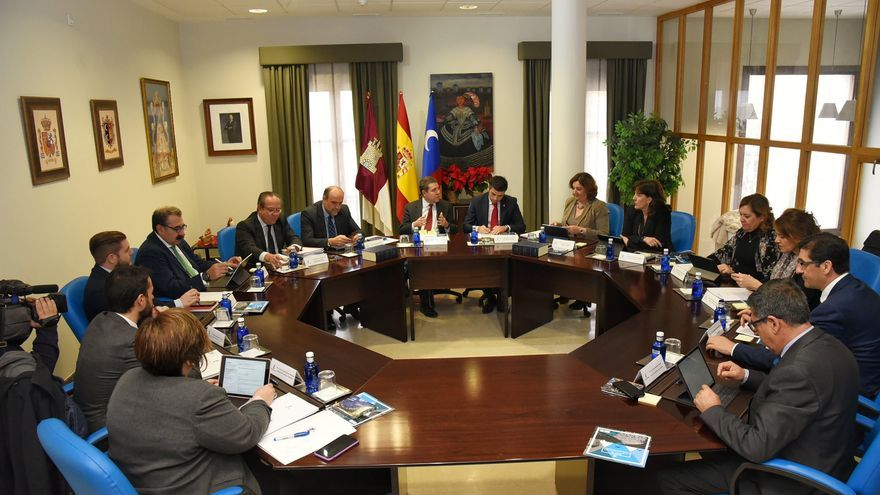 Castilla-La Mancha suspende todas las licencias de nuevas casas de apuestas