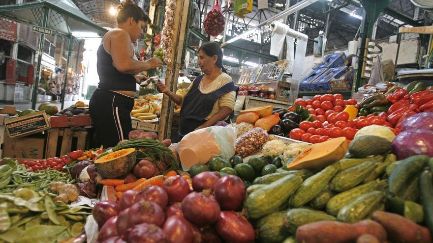 Latinoamérica pierde el 12 % de sus alimentos antes de su venta al por menor