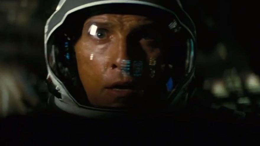 'Interstellar' también está lleno de estrellas