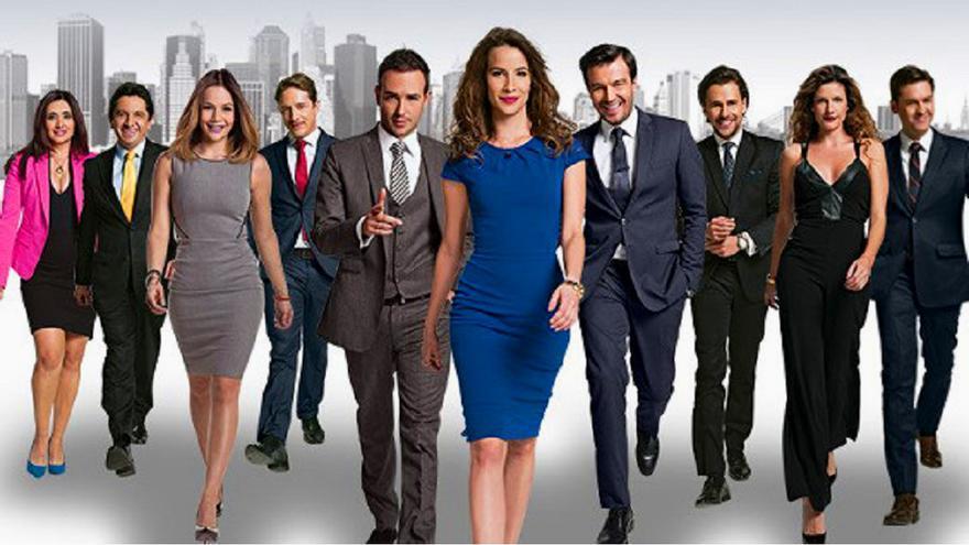La ley del corazón Review Final: Una telenovela de matrícula de honor