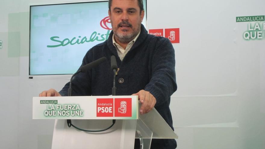 El PSOE insiste en que el alcalde de La Palma debe dar explicaciones sobre la adjudicación a Fitonovo