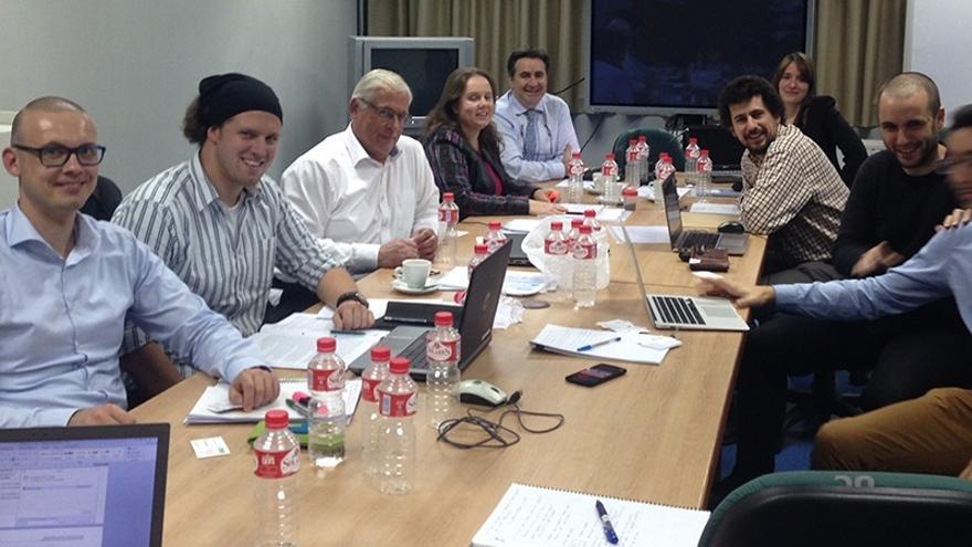 Investigadores de la UC coordinan dos proyectos europeos sobre nuevas tecnologías en mezclas asfálticas