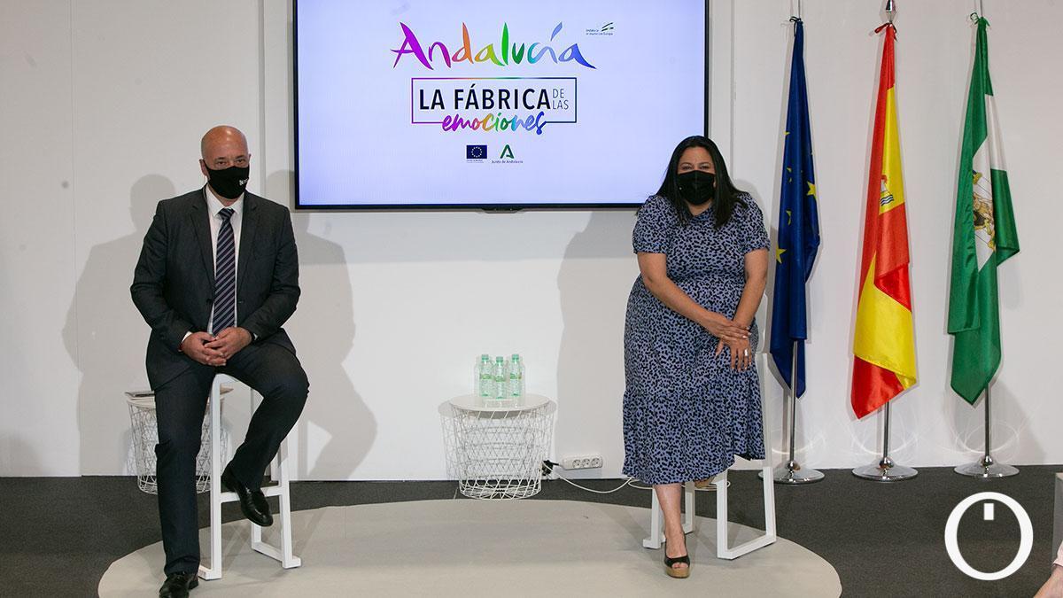 Presentación de las Denominaciones de Origen de Córdoba en Fitur 2021