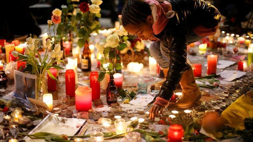 """Bélgica afirma ser un país """"más seguro"""" 6 meses después de atentados Bruselas"""
