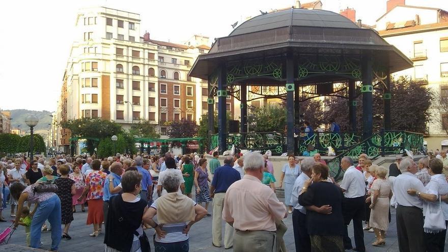 Los bailables se trasladan este domingo a La Casilla amenizados por la orquesta Pérgola