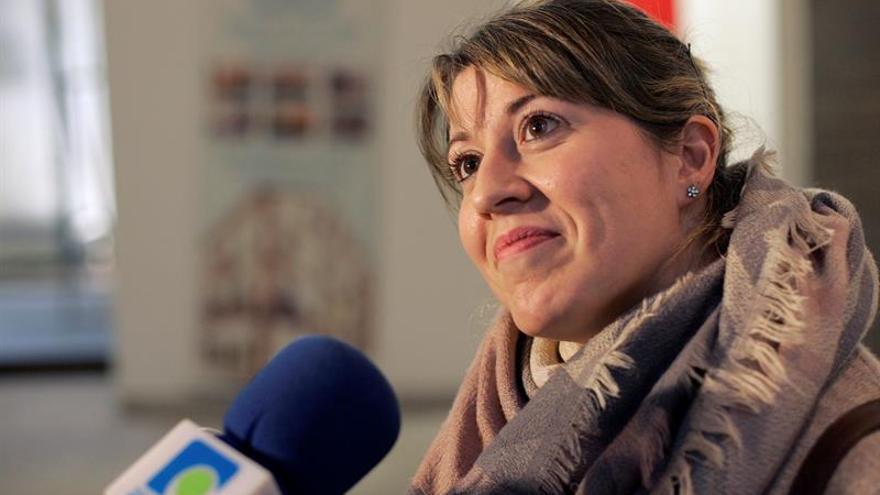 C. Santos: No se puede asumir el discurso de la normalidade de la corrupción
