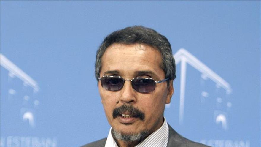 El Polisario redobla los llamamientos a la liberación del territorio