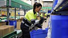 Brecha salarial, alta temporalidad y pobreza, así son las condiciones laborales de las mujeres en Euskadi