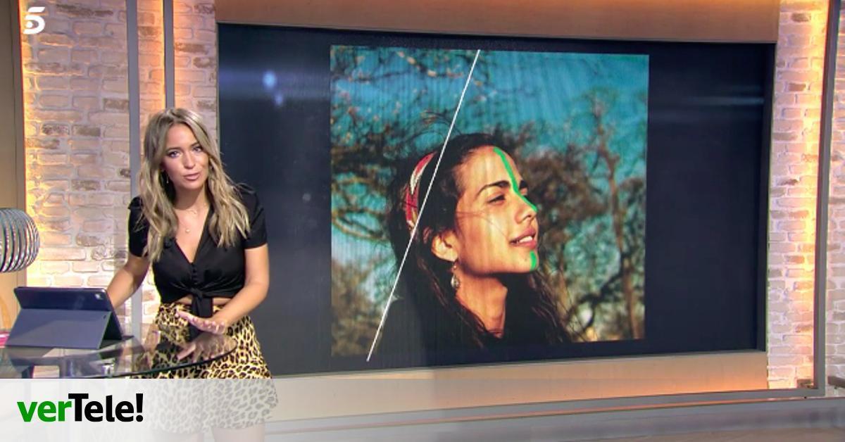 'Viva la vida' sacó a la luz el trabajo (desconocido) de la hija de Rosario Flores en 'Juego de tronos'
