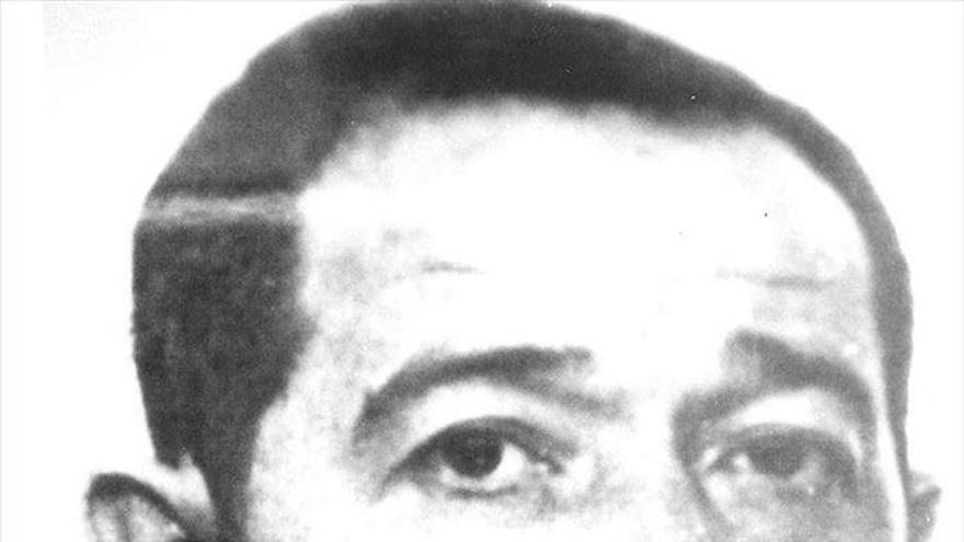 Sale de la cárcel de Jaén el etarra Javi de Usánsolo