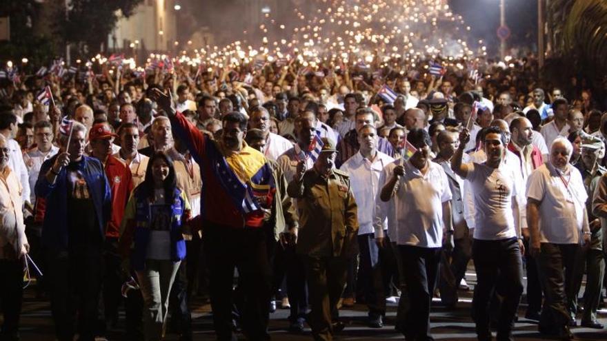 Raúl Castro llama a la cooperación ante las nuevas amenazas como el espionaje