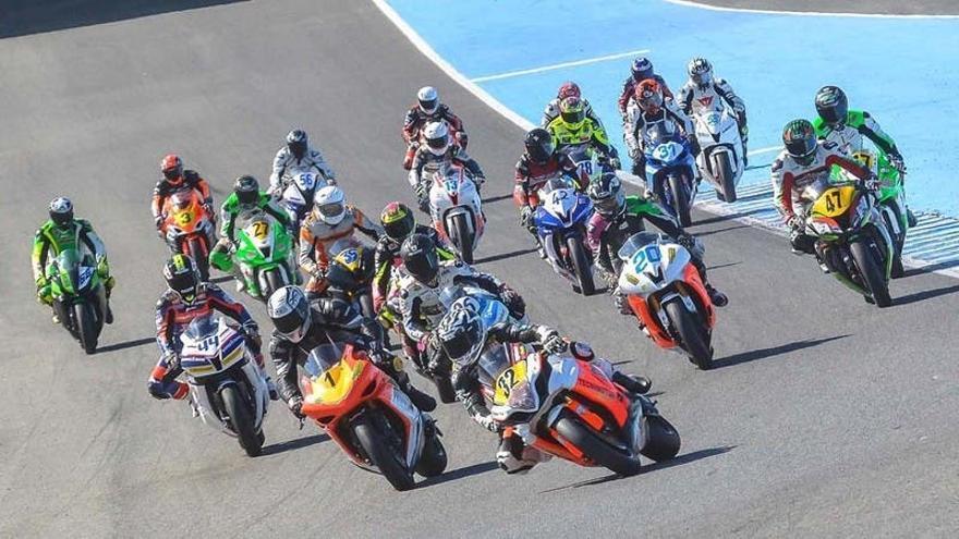 Motociclismo: Jerez, punto de partida