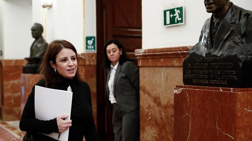 El PSOE denuncia ante la Fiscalía varios tuit de Vox por posibles delitos de odio, injurias y calumnias