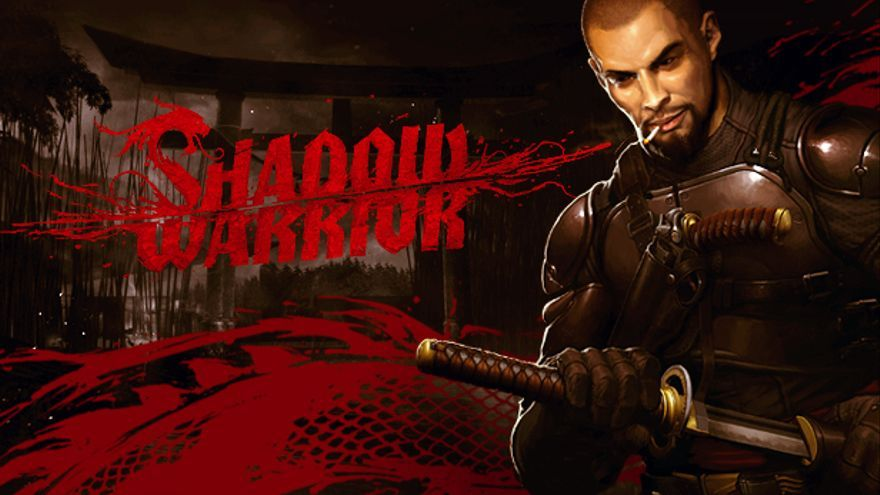 Shadow Warrior PS4 Xbox One
