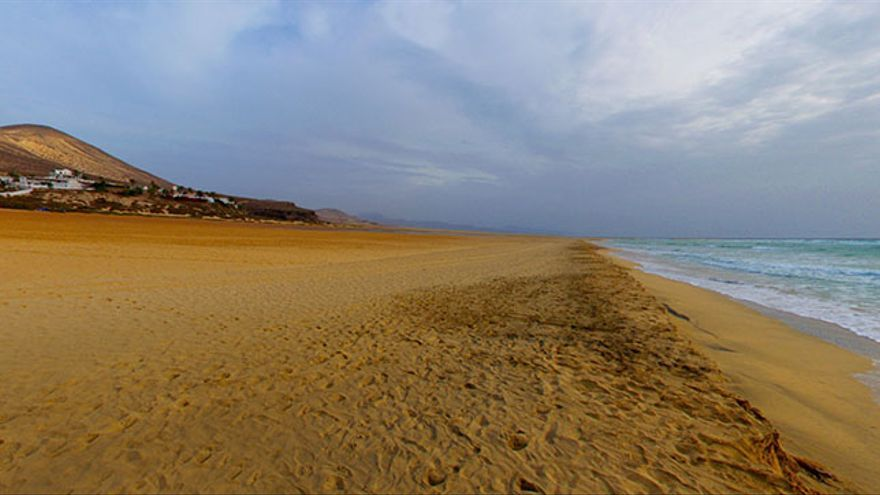 Playa Esmeralda (Pájara).