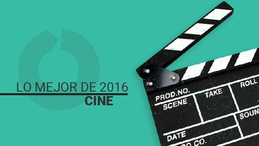 Lo mejor de 2016 en CINE