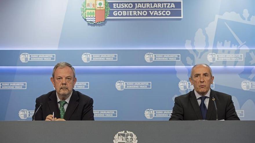 El Gobierno central y vasco se reunirán para buscar acuerdo y retirar 4 recursos