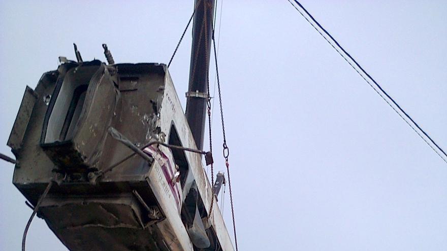 El Congreso constituye la subcomisión que estudiará el sistema ferroviario tras el accidente de Angrois