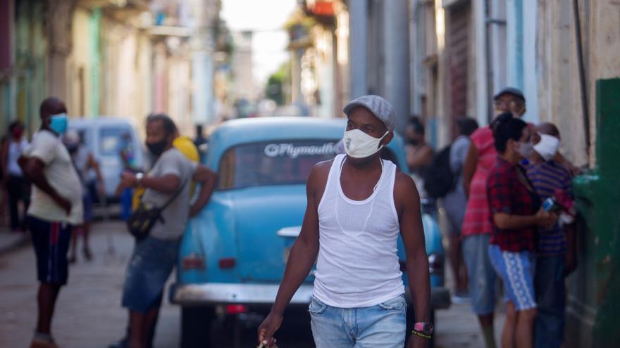 La Cámara de Diputados de Uruguay rechaza la represión en Cuba y el bloqueo económico