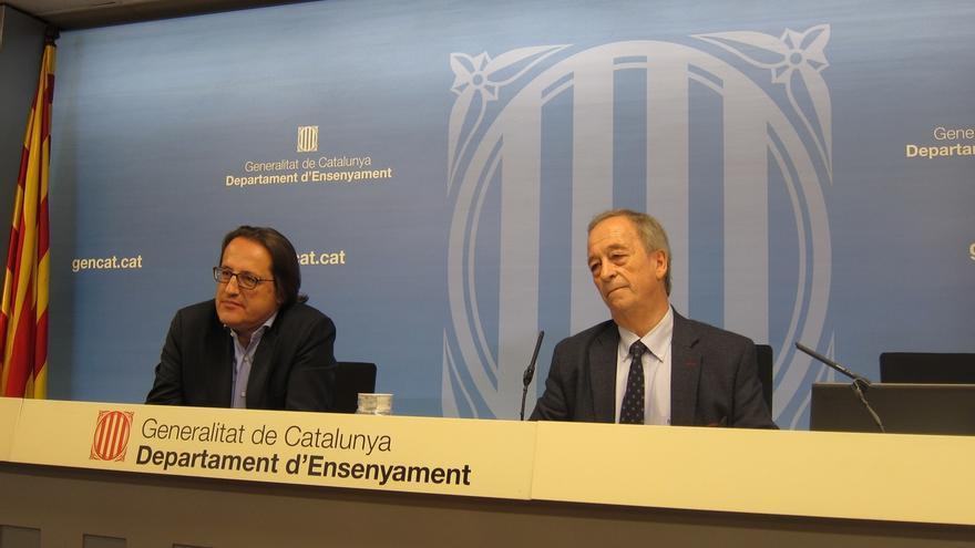 Cae el número tres de la consellería catalana de Enseñanza tras la salida del consellera y del número dos