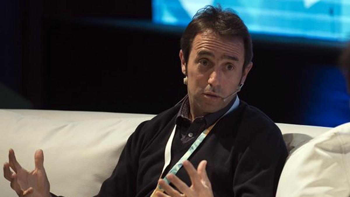 Marcos Galperin, fundador y CEO de Mercado Libre