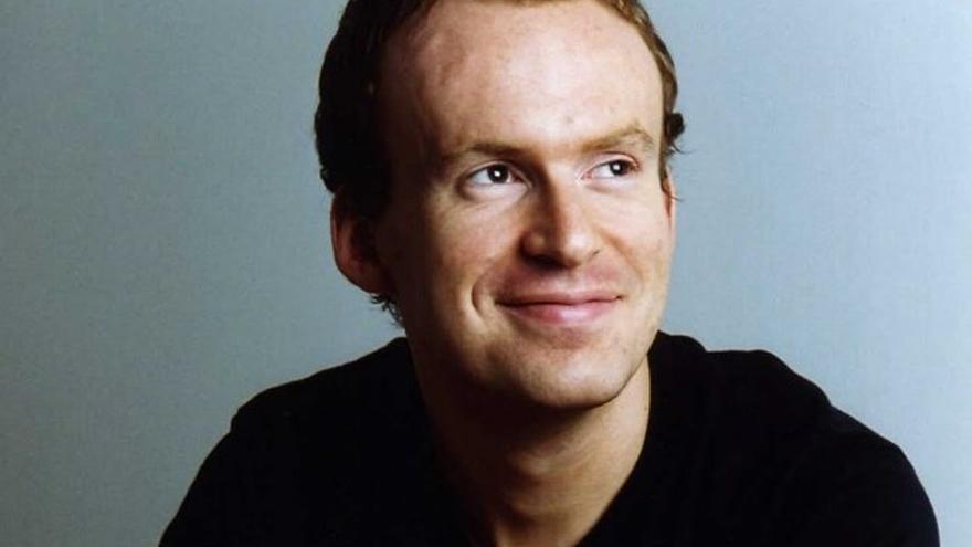Matt Haig, autor del libro Los Humanos