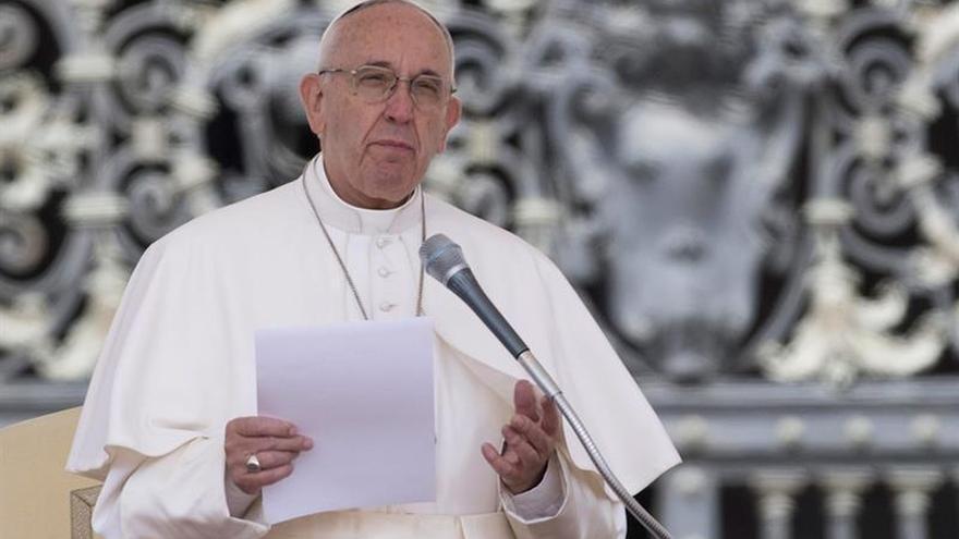 El papa Francisco recibirá mañana a la presidenta de las Madres de Plaza de Mayo