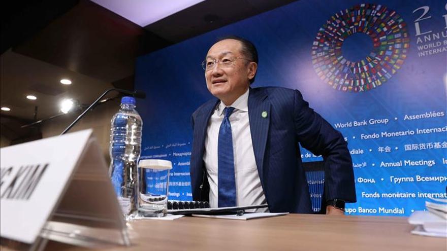El Banco Mundial concede a Egipto un crédito de mil millones de dólares