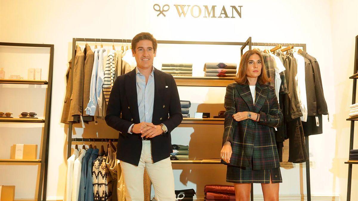 Silbon irrumpe en la moda femenina con una apuesta por el patrón clásico y calidad 'made in spain'