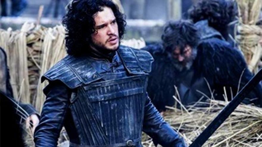 Lo que hacían los actores de 'Juego de tronos' antes de la fama y el 'agridulce' final