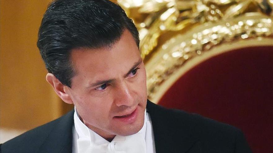 Gobierno mexicano acepta mediación de expertos con padres de 43 desaparecidos
