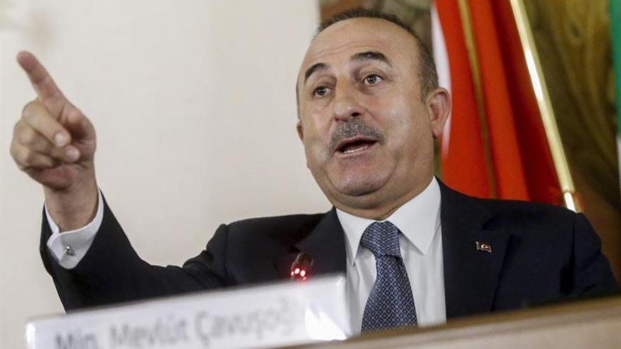 Turquía condena el reconocimiento de EEUU de Jerusalén como capital de Israel