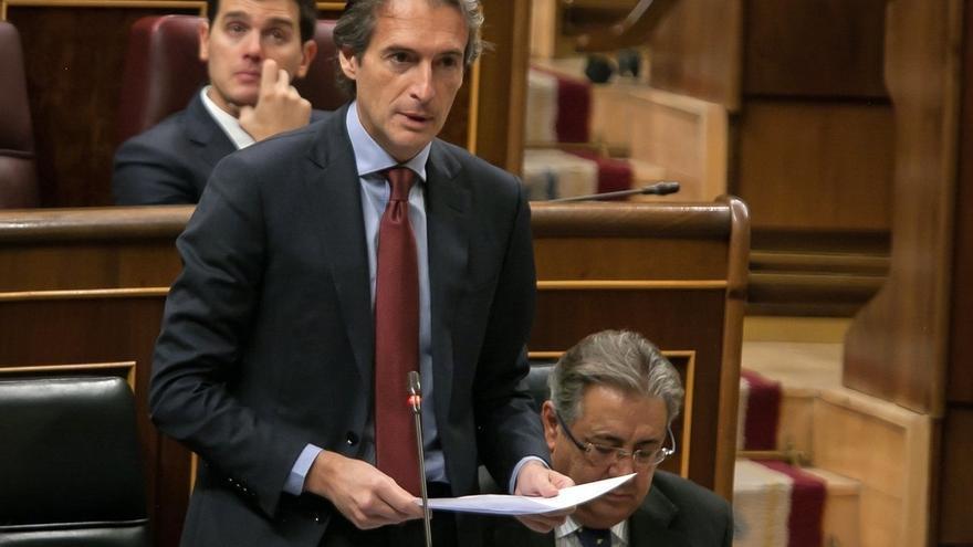 Fernández Vara se reúne este jueves en Madrid con el ministro de Fomento
