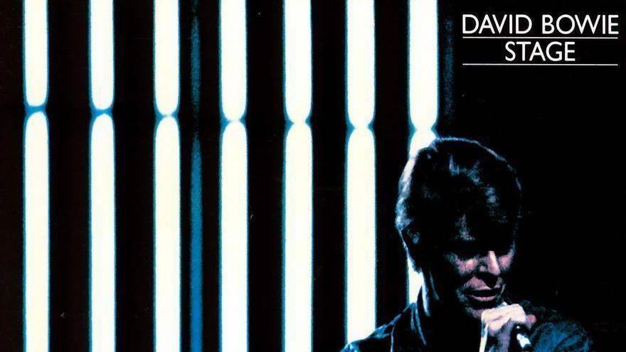 David Bowie, la música a través de medio siglo