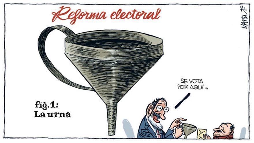La urna