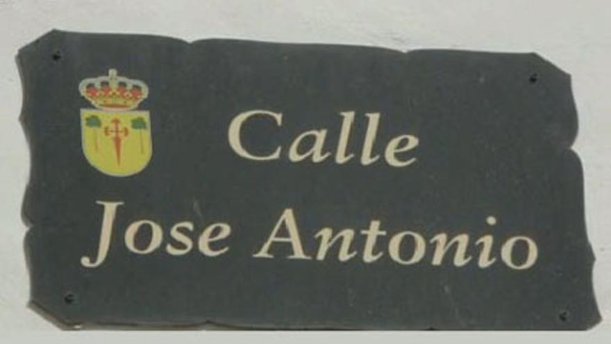 Calle Jose Antonio 2